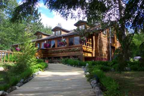 Fishing Resort Or Private Lodge For Sale Ontario Canada